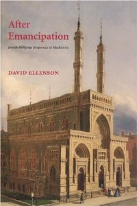 Ellenson After Emancipation color