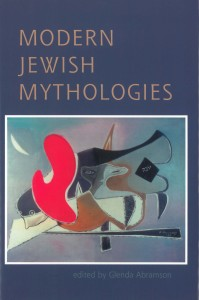Abramson Modern Jewish Mythologies