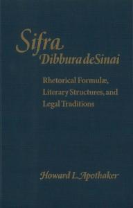 Apothaker Sifra