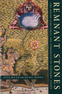 Ben-Ur Remant Stones Essays