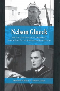 Brown Nelson Glueck