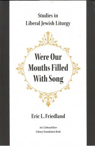 Friedland Were Our Mouths