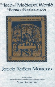Marcus Jew in the Medieval World