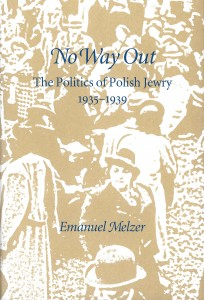 Melzer No Way Out