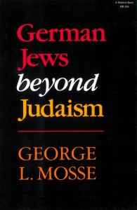 Mosse German Jews