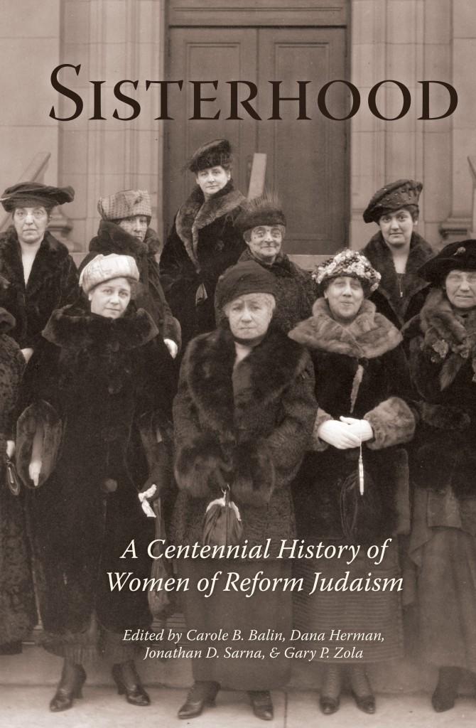 Sisterhood cover image