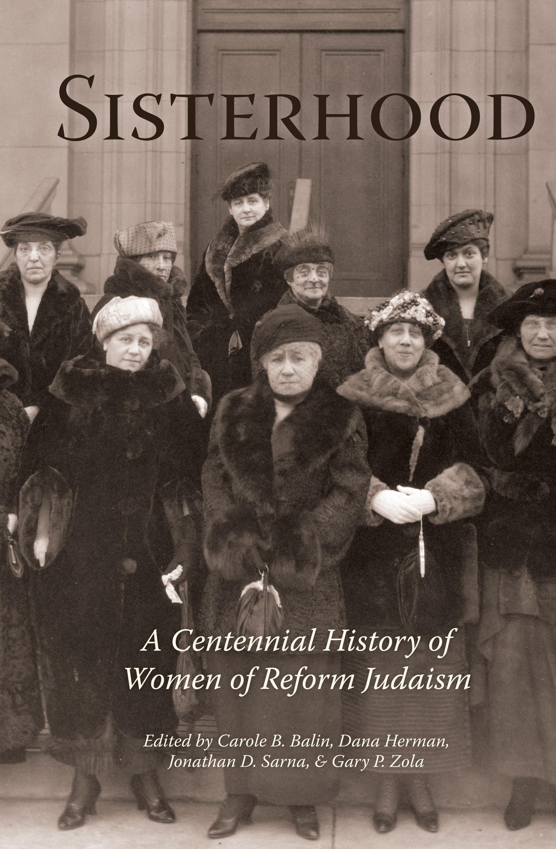 sisterhood a centennial history of women of reform judaism sisterhood a centennial history of women of reform judaism
