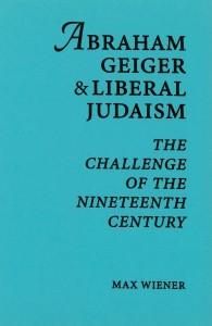 Wiener Abraham Geiger