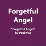 Forgetful Angel