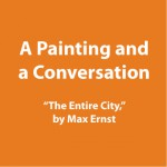 Painting and Conversation