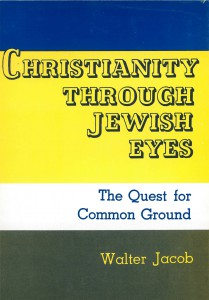 Jacob Christianity cover