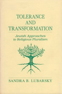 Lubarsky Tolerance cover 200