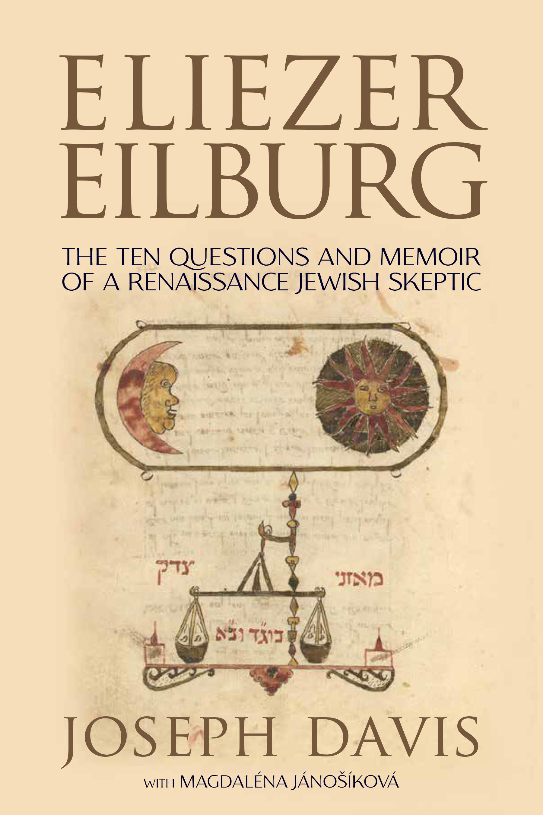 Eliezer Eilburg